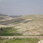 Hirtenfelder bei Bethlehem, Quelle: http://israel.ammkla.de/html/body_orte_jesu_2.html