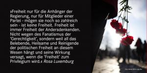 Freiheit luxemburg