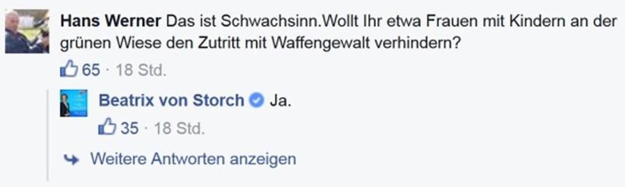 vonstorch